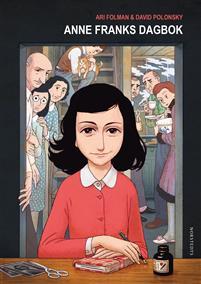 Anne Frank: 'Anne Franks dagbok'