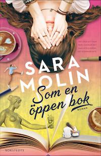 Sara Molin: 'Som en öppen bok'