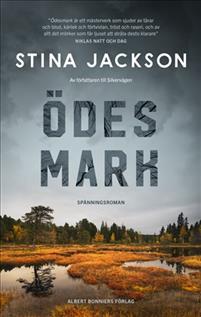 Stina Jackson: 'Ödesmark'