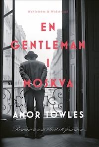 : En gentleman i Moskva