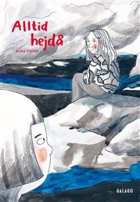Alma Thörn: 'Alltid hejdå'