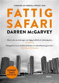 Darren McGarvey: 'Fattigsafari'