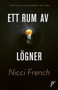 Nicci French: 'Ett rum av lögner'