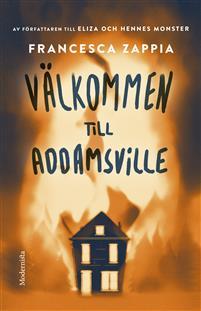 : Välkommen till Addamsville