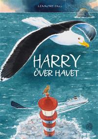 : Harry över havet