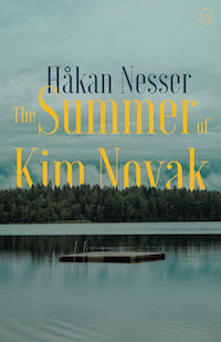 Håkan Nesser: 'The Summer of Kim Novak'