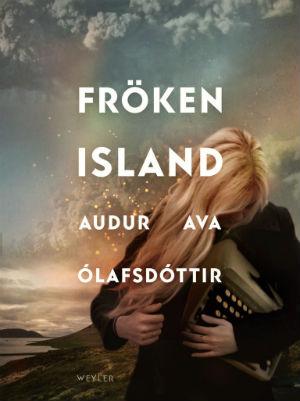 : Fröken Island