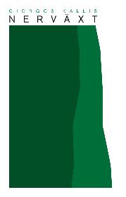 Giorgos Kallis: 'Nerväxt'
