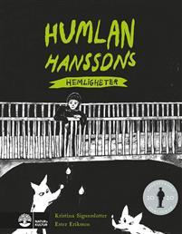 Kristina Sigunsdotter: 'Humlan Hanssons hemligheter'