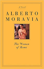 Alberto Moravia: 'The Woman of Rome'