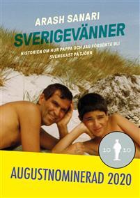 Arash Sanari: 'Sverigevänner'
