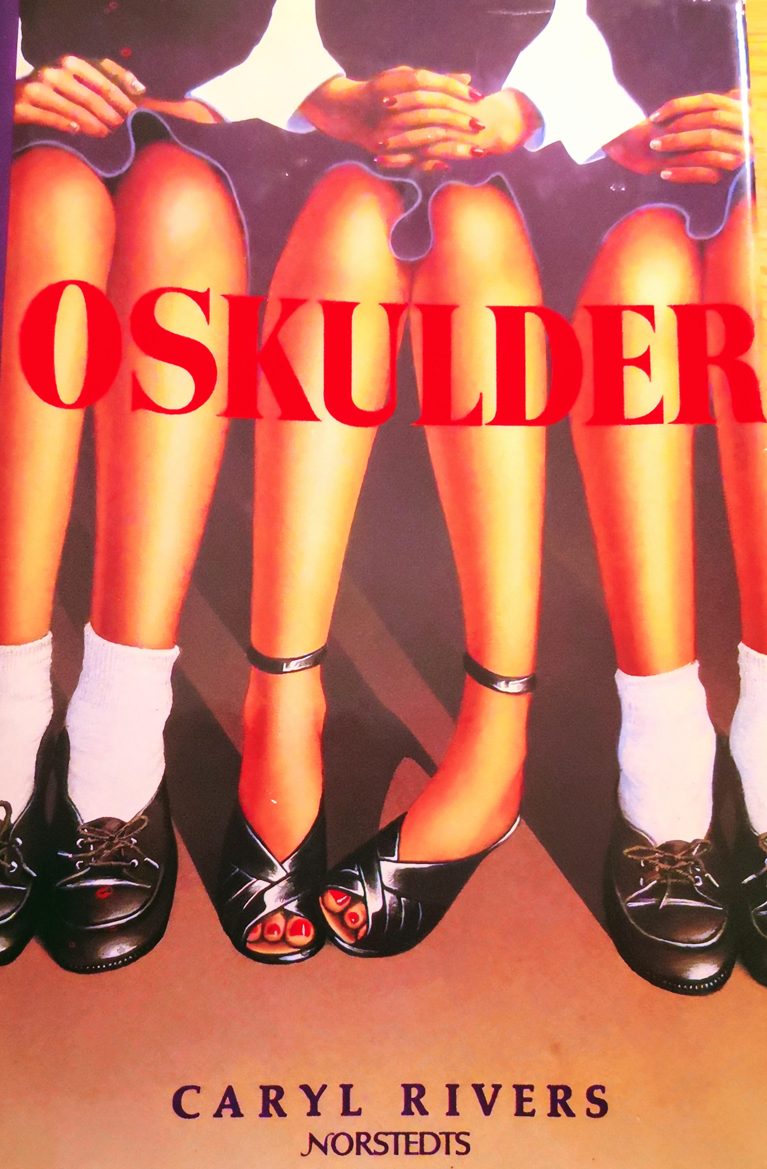 Caryl Rivers : 'Oskulder'