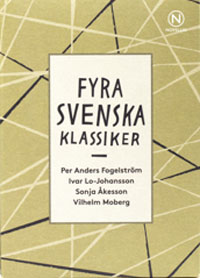 : Fyra svenska klassiker III