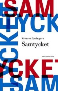 Vanessa Springora: 'Samtycket'
