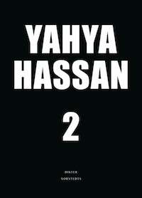 Yahya Hassan: 'Yahya Hassan 2'