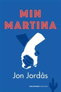 Jon Jordås: 'Min Martina'