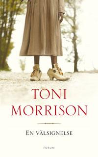 Toni Morrison: 'En välsignelse'