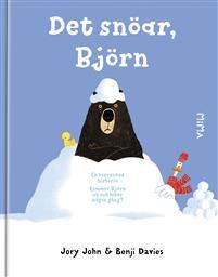 : Det snöar, Björn