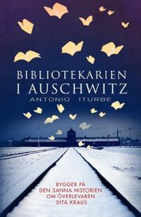 : Bibliotekarien i Auschwitz