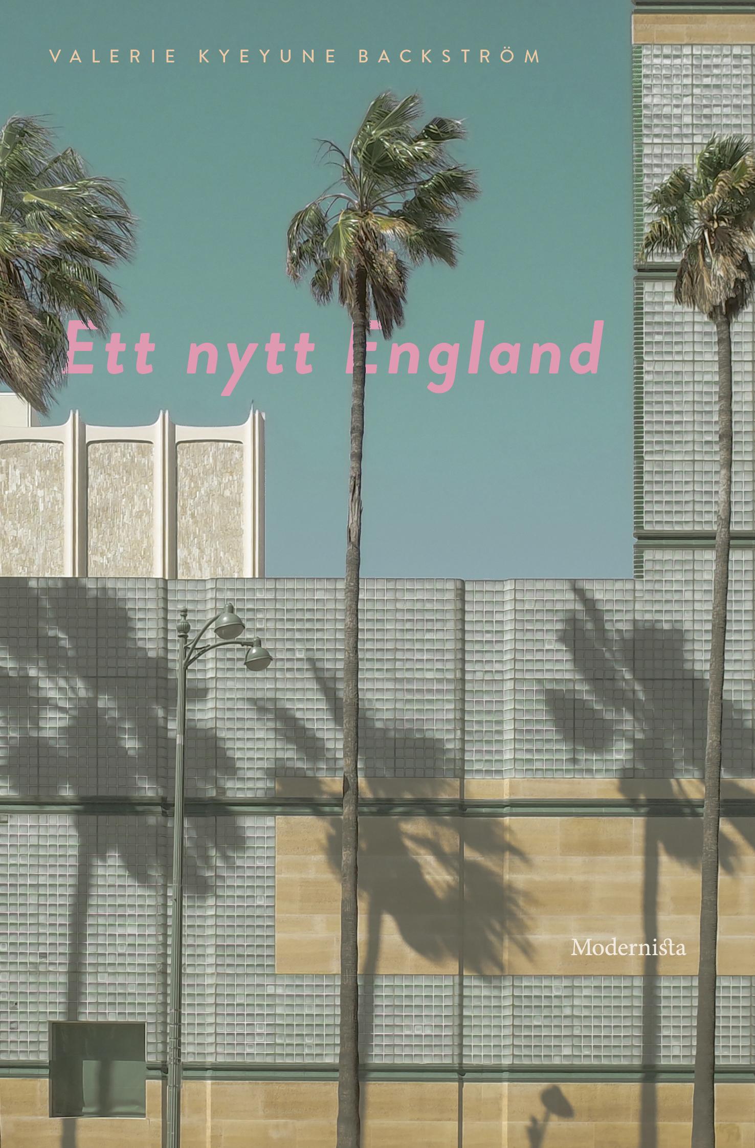 Valerie Kyeyune Backström: 'Ett nytt England'