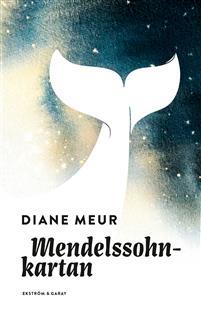 : Mendelssohnkartan