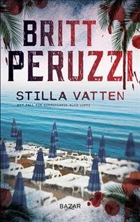 Britt Peruzzi: 'Stilla vatten'
