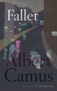 Albert Camus: 'Fallet'