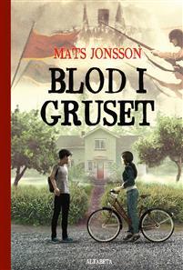 Mats Jonsson: 'Blod i gruset'