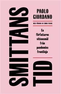 Paolo Giordano: 'Smittans tid'