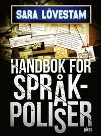 : Handbok för språkpoliser