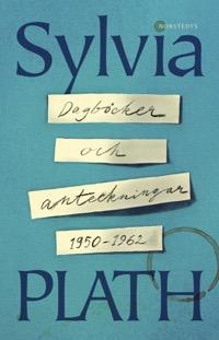 : Dagböcker och anteckningar 1950-1962