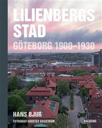: Lilienbergs stad