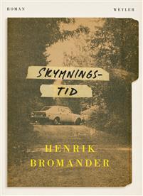 Henrik Bromander: 'Skymningstid'