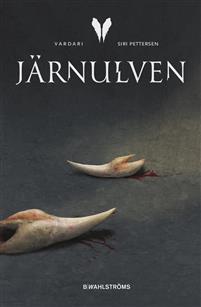 Siri Pettersen: 'Järnulven'