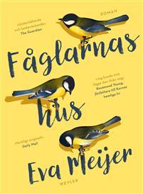 Eva Meijer: 'Fåglarnas liv'