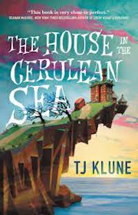 TJ Klune: 'The House in the Cerulean Sea'