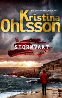 Kristina Ohlsson: 'Stormvakt'