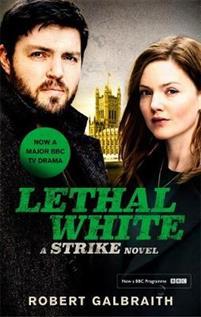 Robert Galbraith: 'Lethal White'