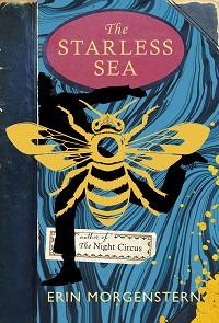 Erin Morgenstern: 'The Starless Sea'