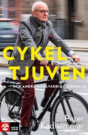 Peter Kadhammar: 'Cykeltjuven'