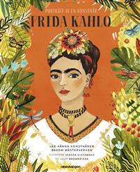 Lucy Brownridge: 'Frida Kahlo'