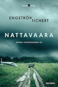 Thomas Engström och Margit Richert: 'Nattavaara'