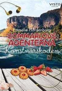Emmelie Hardenborg: 'Sommarlovsagenterna'