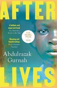 Abdulrazak Gurnah: 'Afterlives'