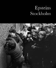 Lars Epstein: 'Epsteins Stockholm'