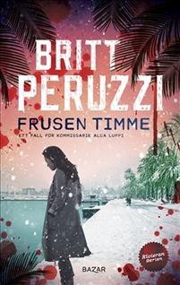 Britt Peruzzi: 'Frusen timme '