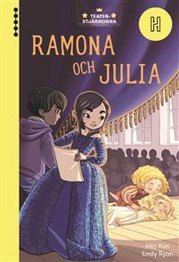 Mia Kim: 'Ramona och Julia'