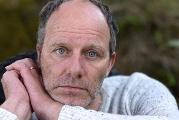 john ajvide lindqvist författarporträtt
