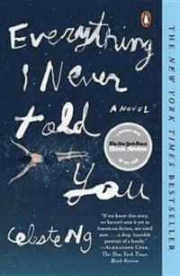 Celeste Ng: 'Everything I Never Told You'