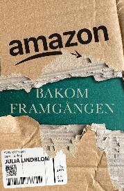 Julia Lindblom: 'Amazon '